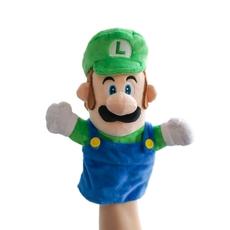 Luigi Puppet
