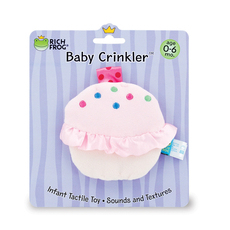 Cupcake Crinkler