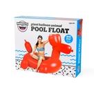 Balloon Animal Pool Float