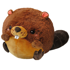 Squishable Beaver