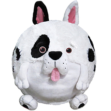 Squishable Great Dane