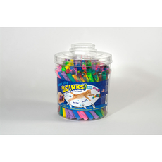 SUPER KITTY BOINKS Counter display of 100 each