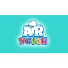 Air Dough Foil Bag CDU