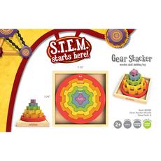 Gear Stacker