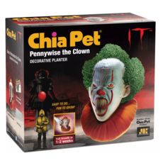 Chia Pennywise (Screaming)