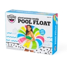 Giant Penny Candy Pool Float