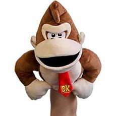 Donkey Kong Puppet