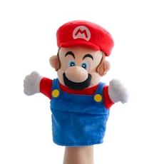 Mario Puppet