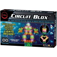 Circuit Blox Lights Deluxe
