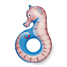 Giant Sea Horse Pool Float