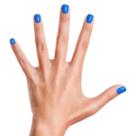 Brand Spankin' Blue