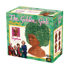 Chia Golden Girls 16ct. Floor Display