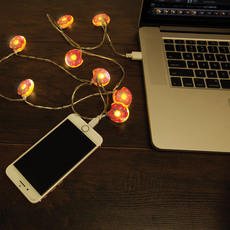 USB Donut (Iphone)