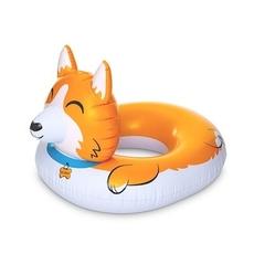 Corgi Pool Float