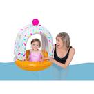 Ice Cream Cone Canopy Lil' Float