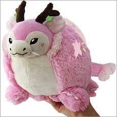 Mini Squishable Sakura Dragon