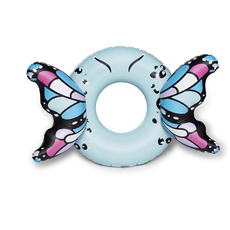 Butterfly Wings - Blue Pool Float