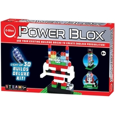 Power Blox Builds Deluxe Set