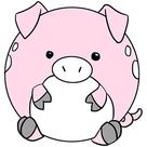 Squishable Pig