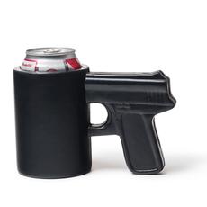 Drink Kooler - Gun / The Shooter