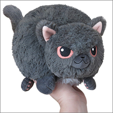 Mini Squishable Wish Cat