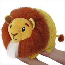 Mini Lazy Lion
