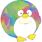 Squishable Prism Penguin