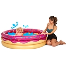 Strawberry Donut -Kiddie Pool