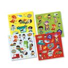 Sticker Creations - Superhero