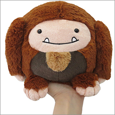 Mini Bigfoot