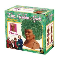 Chia Golden Girls- Blanche