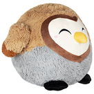 Squishable Barn Owl
