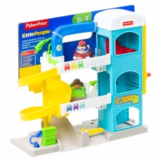 Fisher-Price - Little People Helpful Neighbors