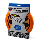 Pass the Pizza Flying Food