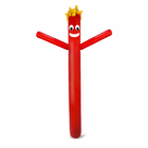 Wacky and Waving Tube Man Pool Float