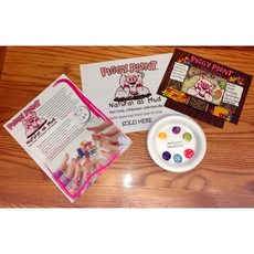 Piggy Paint Starter Package Free on Request