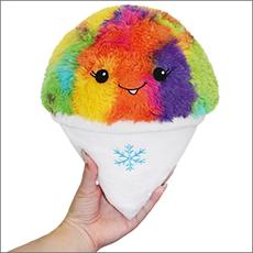 Mini Comfort Food Snow Cone