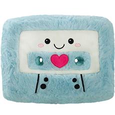 Fuzzy Memories Cassette