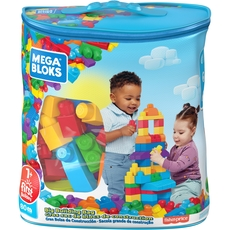 Mega Bloks - First Builders Big Building Bag