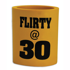 Koozie/Flirty at 30