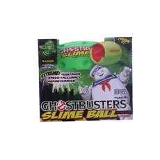 Ghostbusters Orb Slime Ball