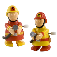 Friendly Firemen Wind Up 24 in box