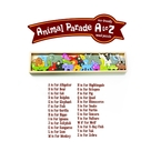Animal Parade A to Z