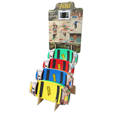 Fully Loaded Spooner Display - Premium