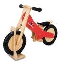 Kinderfeets bike stand