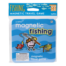 Magnetic Go Fishing