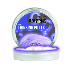 Aura - Glow in the Dark 4 inch tin