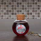 The Love Potion Stemless Wine Glass