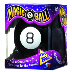 MAGIC 8 BALL®