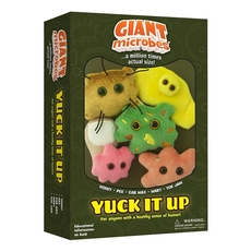 Yuck It Up Gift Box